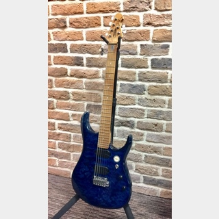 Sterling by MUSIC MAN JP150 (Neptune Blue)