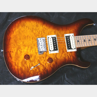 Paul Reed Smith(PRS) SE Custom24 Roasted Maple Limited (TSB) ≒3.85kg