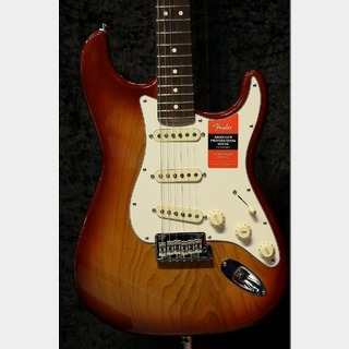 Fender American Professional Stratocaster Rosewood / Sienna Sunburst★新宿スーパーセール!22日まで★