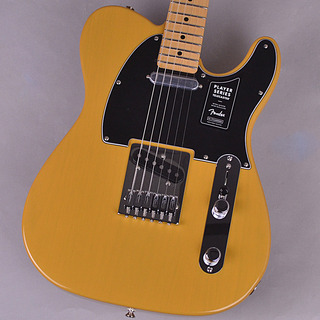 FenderPlayer Telecaster Buttersctch Blonde