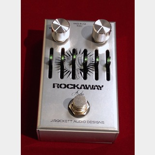 J.Rockett Audio DesignsRockaway Archer 【送料無料】