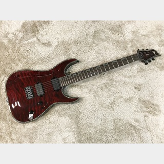 LTD H-1001 See Thru Black Cherry 【アウトレット特価】