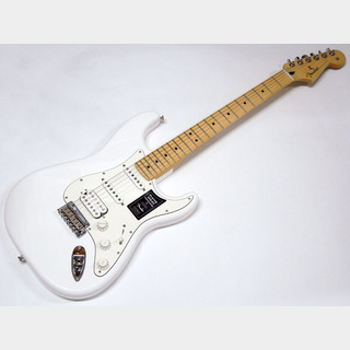 FenderPlayer Stratocaster HSS / Polar White / Maple