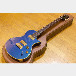 "Gibson Nighthawk LANDMARK ""Glacier Blue"""