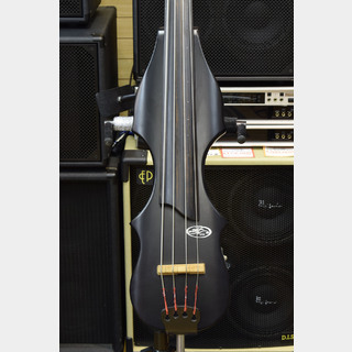 BSX bass Allegro Solid Body -Matte Black-【USED】【S/N,3041】【本店ベースセンター】