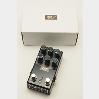 VeroCity Effects Pedals Rev.F-B2