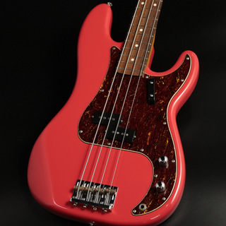 Squier by Fender Classic Vibe 60s Precision Bass Fiesta Red 【心斎橋店】