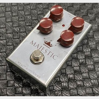 J.Rockett Audio DesignsThe Majestic
