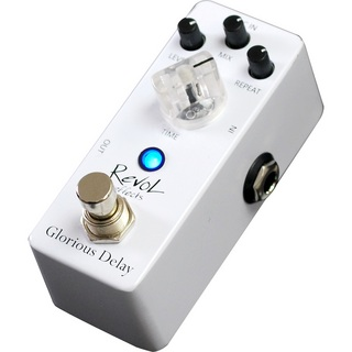 RevoL effectsGlorious Delay EDL-01 【ディレイ】