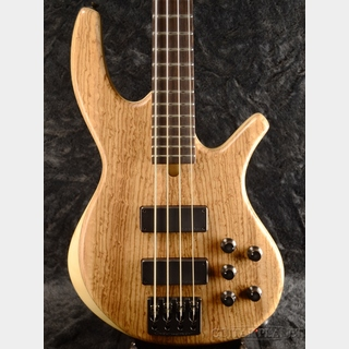 Overwater Progress Standard Bolt-on 4 -Birdseye Zebrawood/ Tulipwood-