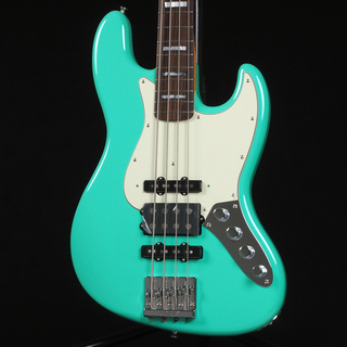 Fender Jino Jazz Bass Rosewood Fingerboard Seafoam Green #JD20012095