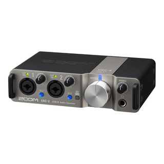 ZOOM UAC-2 USB 3.0 Audio Converter