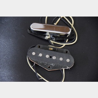 LINDY FRALIN Callaham Specs Telecaster set 【MC津田沼店】