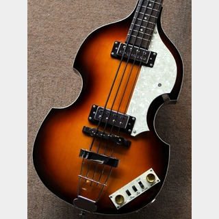 Hofner IGNITION BASS -Sunburst-【美品USED】