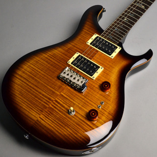 Paul Reed Smith(PRS) 35th Anniversary SE Custom 24 Black Gold Burst【国内限定300本】【未展示品】