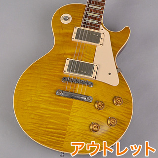 Gibson Custom Shop Standard Historic 1959 Les Paul VOS 【アウトレット】