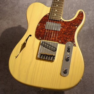 G&L 【USED】Tribute Series ASAT Classic Bluesboy Semi-Hollow -Blonde- [3.52kg][2017年製]