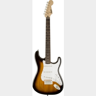 Squier by Fender Bullet with Tremolo / Brown Sunburst 【エントリーストラトモデル】