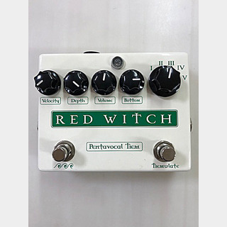 RED WITCH PentavocalTremolo