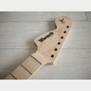 WARMOTHMaple/Maple CBS Stratocaster Neck Right Handed Reverse