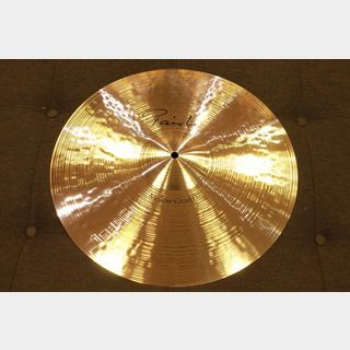"PAiSTe Signature ""the.Paiste"" 17"" Mellow Crash【定価より30%OFF!】"