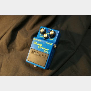 "BOSS BD-2 Blues Driver  ""MADE IN TAIWAN"""