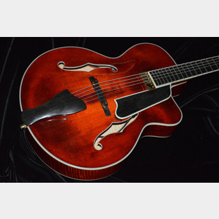 Eastman AR-805CE A.Red