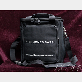 Phil Jones Bass Bag For Double Four [専用キャリングケース]