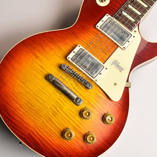 Gibson Custom Shop 60th 1959 Les Paul Standard Factory Burst VOS S/N:991862 【60th Anniversary】【未展示品】