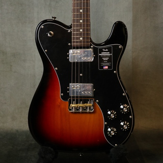 Fender AMERICAN PROFESSIONAL II TELECASTER® DELUXE