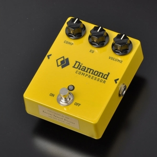 DIAMOND Guitar Pedals Diamond Guitar Pedals / CPR-1   Compressor  コンプレッサー/ギターペダル 【国内正規品】
