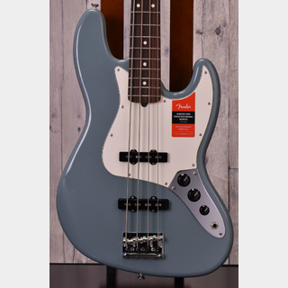 Fender American Professional Jazz Bass -Sonic Gray/R- 【OUTLET】