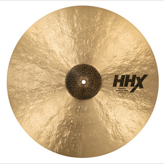 SABIAN HHX-21CMR [HHX Complex Medium Ride 21] 【受注生産モデル入荷!】