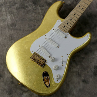 Fender Custom Shop MBS Eric Clapton Signature Stratocaster Gold Leaf Built by Todd Krause 【御茶ノ水FINEST_GUITARS】
