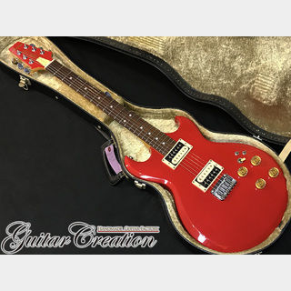 Aria Pro II CS-350 '82年製【CARDINAL RED】W/ORIGINAL HARD CASE 3.32kg