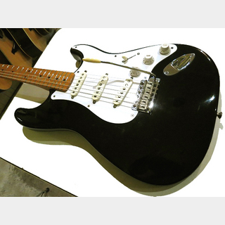 FenderFender USA 1993年製 American Vintage '57 Stratocaster Thin Laquer Black