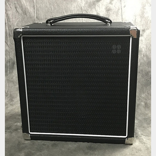 String Driver SD110 Cabinet Black Leather / Celestion G10 Vintage Speaker【新宿店】