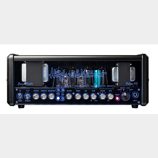 Hughes&Kettner GrandMeister Deluxe40 HUK-GM40DX&FSM432 MKIII SET【1セット限定箱ボロ特価】