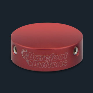 "Barefoot ButtonsVersion1 ""Red"" [DM500]"