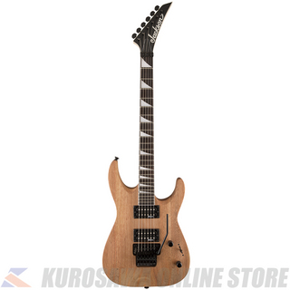 Jackson JS Series Dinky Arch Top JS32 DKA Natural Oil 【送料無料】(ご予約受付中)