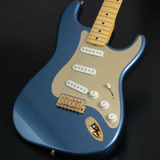 Fender Made in Japan Traditional 50s Stratocaster Anodized Lake Placid Blue 【御茶ノ水本店】