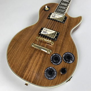 Epiphone Limited Edition Les Paul Custom PRO KOA
