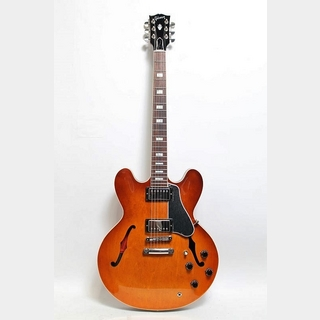 Gibson Memphis ES-335 2016 / Faded Lightburst