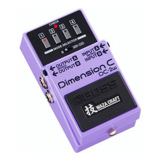 BOSS DC-2W [Dimension C]