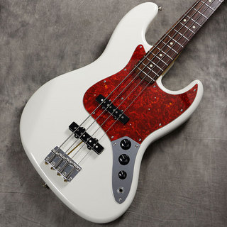 FenderMade in Japan Hybrid 60s Jazz Bass Arctic White【新宿店】