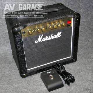 MarshallDSL1C Dual Super Lead