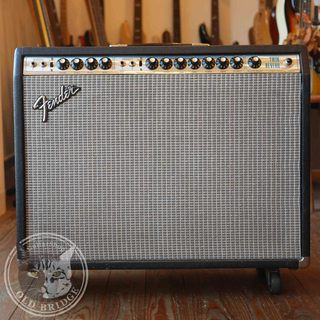 Fender Twin Reverb 70s Silver Face