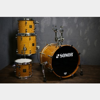 Sonor  Delite Drum Set MADE GERMANY