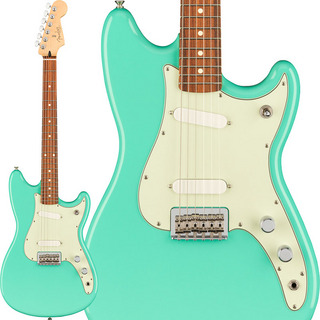 Fender Mexico Player Duo-Sonic (Seafoam Green/Pau Ferro) [Made In Mexico]【お取り寄せ品】