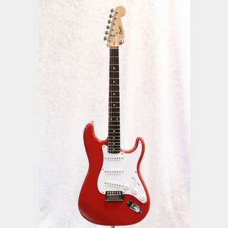 Squier by Fender Bullet Strat with Trem / FRD